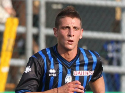 Италиански футболист се отказа от футбола на 27 години заради проблеми със сърцето