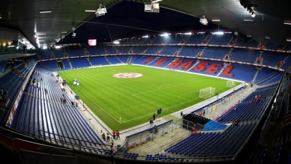 И Швейцария пожела мач от Евро 2020