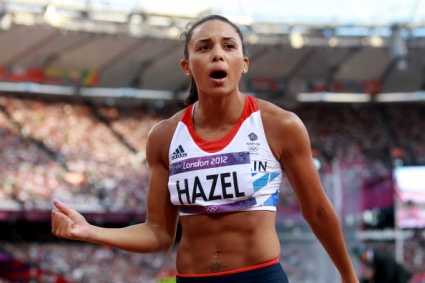 Британска атлетка се отказа от седмобоя