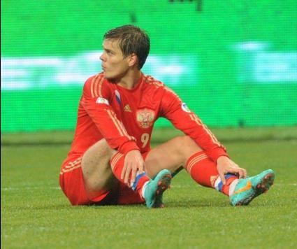 Русия задмина Португалия след лесна победа
