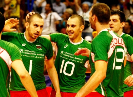 България измъкна 3:2 от Сърбия в София
