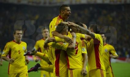 Румъния повали Унгария в битката за второто място (видео)