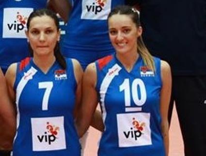 Мая Огниенович: Пропуснахме идеален шанс да победим в три гейма