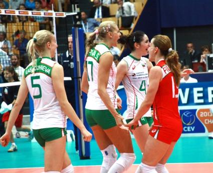 Трудна битка №2: България - Полша! Гледайте мача ТУК!!!