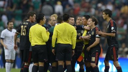 Мексико остана без селекционер след нова загуба