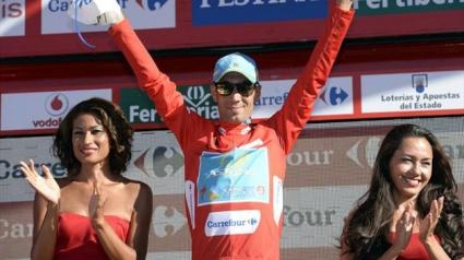 Даниеле Рато спечели 14-тия етап от Обиколка на Испания