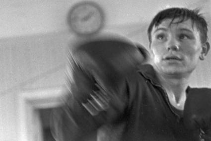 На 74-годишна възраст почина олимпийски шампион по бокс
