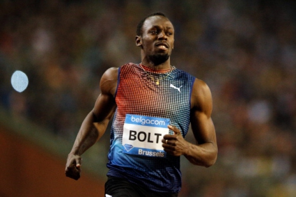 Болт: Не беше най-добрият сезон в кариерата ми