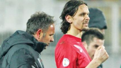 Суботич не иска да играе за Сърбия, но само временно