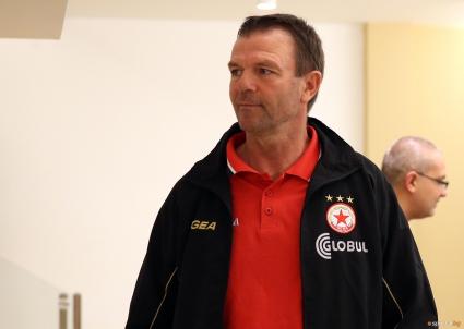 Стойчо: ЦСКА вече има силен колектив, знам какво целят Паро и Джеки