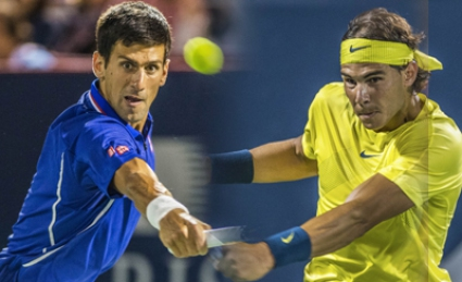 """Джокович и Надал за шести път един срещу друг на финал в турнир от """"Големия шлем"""""""