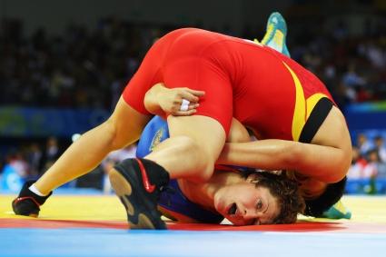 Борбата спечели битката и остава олимпийски спорт