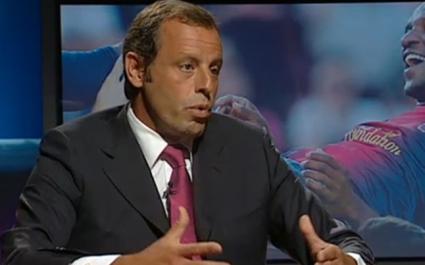 Росел: Пак ще натискам Валдес за нов договор