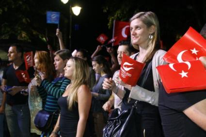 Истанбул загуби 34 милиарда долара от избора на Токио