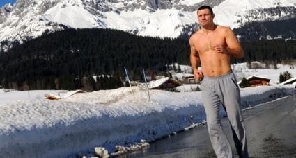 Витали Кличко: Ще се боксирам още