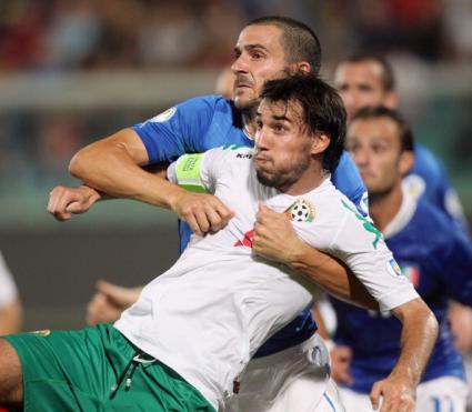Ивелин Попов оптимист за ново 6:0 над Малта