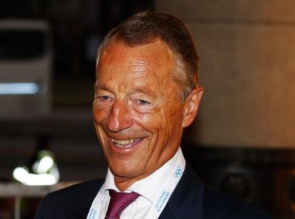 Герхард Хайберг повече няма да бъде директор в МОК