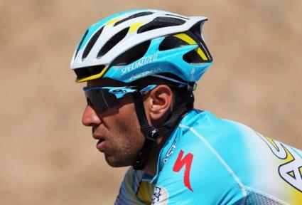 Винченцо Нибали си върна първото място в Обиколката на Испания