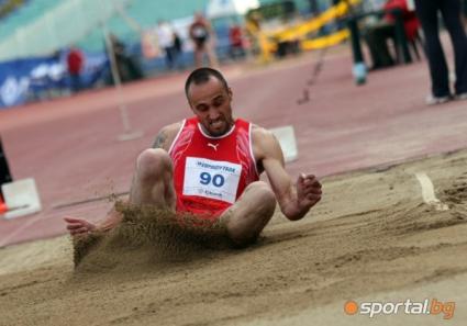 Еврошампион в атлетиката гони квота за Сочи