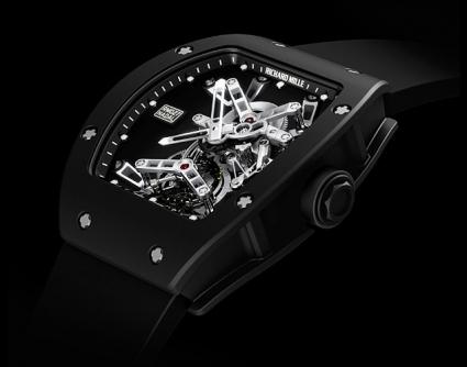 Часовникът на Рафаел Надал за 690 000 долара