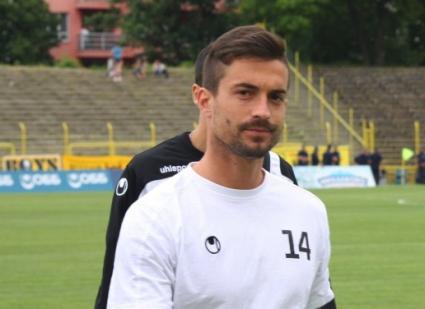 Сашо Станков връща Тимонов в състава на Локо Пд