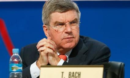 Томас Бах е новият шеф на Международния олимпийски комитет