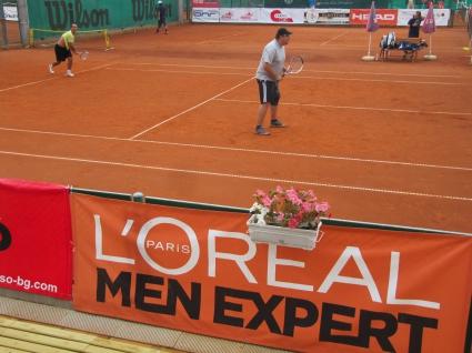 Предстои последният турнир от КАИ Национална тенис лига