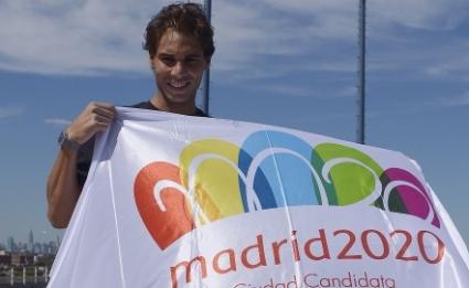 Мадрид няма да иска Олимпийските игри през 2024 година