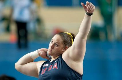Медалистка от световното първнство изгоря заради допинг