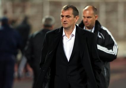 Загорчич: Много съм доволен - подготвяме се да бием Лудогорец
