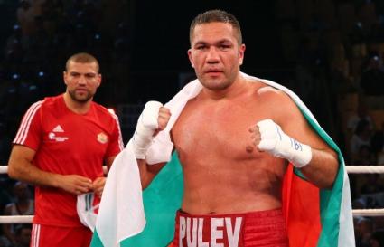 Кубрат Пулев: Кличко може да бъде нокаутиран и то от българин