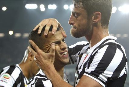 Юве - Мунтари 3:2, Милан не издържа на напора на шампионите (видео + галерия)