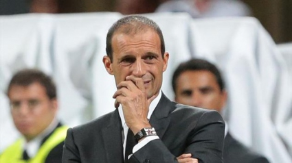 Алегри: Милан игра добре