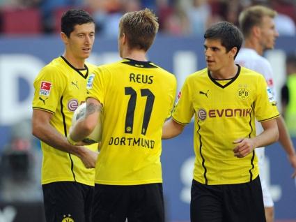 Още двама контузени в Дортмунд