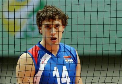 Атанасийевич с 28 точки! Сърбия започна ударно Мондиала в Бразилия