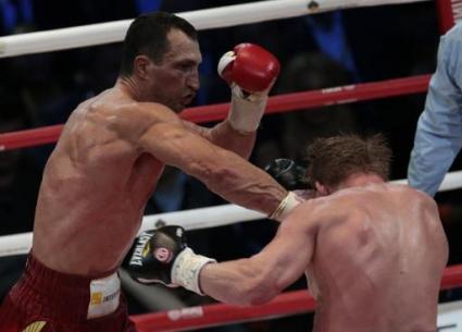 Мениджърът на Кличко: Реванш с Поветкин е невъзможен