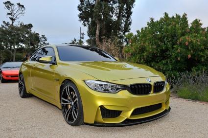 BMW M-Power: Никога няма да има M3 с 4Х4