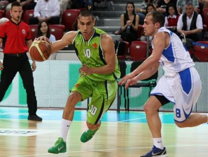 Георги Боянов ще играе колежански баскетбол в Алабама