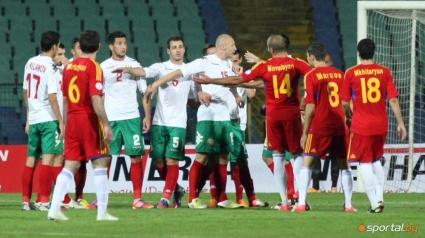 Чехите наливат масло в огъня - усъмниха се в честността на Армения - България
