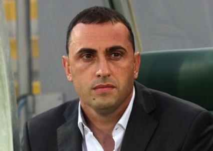 Ивайло Петев е новият треньор на Левски