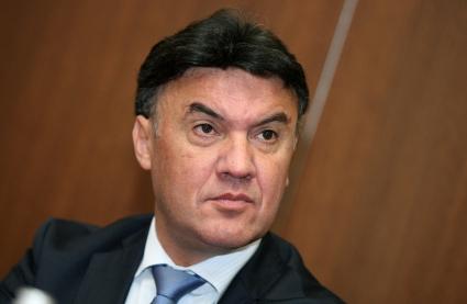 Михайлов: Дано отговорим подобаващо на Чехия (видео)