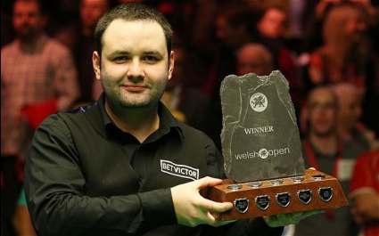 Welsh Open с нов формат