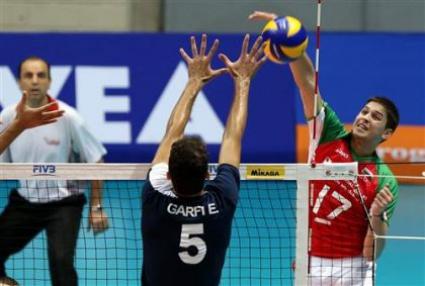 Ники Пенчев: Беше много важно да спечелим този мач, за да постигнем целта си
