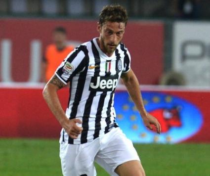 Маркизио определи Рома като основен съперник за титлата