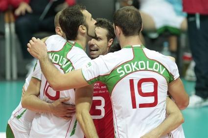 Труден жребий! България срещу Чехия и Холандия в Опава по пътя към СП 2014
