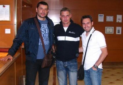 Ярославич на Ники Желязков без шансове за финалите за Купата на Русия