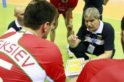 Камило Плачи: Жалко, че няма да играем пред нашите фенове
