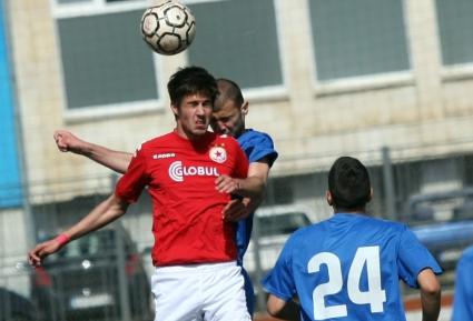 ЦСКА и Ботев начело на Елитната група до 19 години