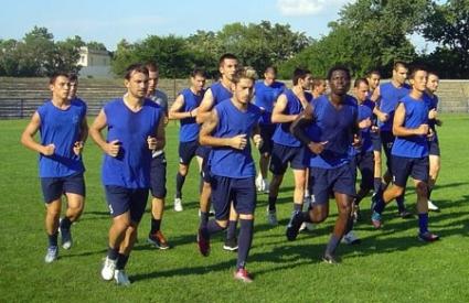 Треньорът на Дунав: Момчетата имат потенциал