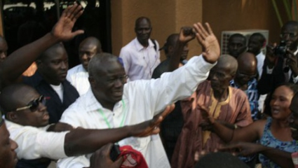 Футболната федерация на Мали има нов президент